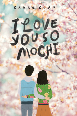 I Love You So Mochi (Point Paperbacks) Cover Image