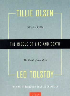 The Riddle of Life and Death: Tell Me a Riddle and the Death
