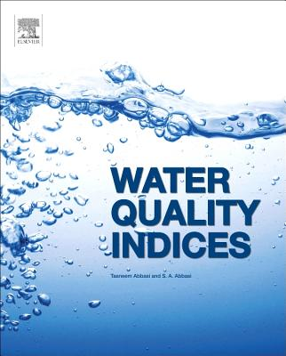 Water Quality Indices Cover Image