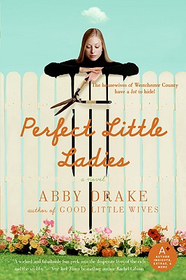 Perfect Little Ladies Cover Image