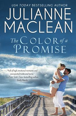 The Color of a Promise Cover