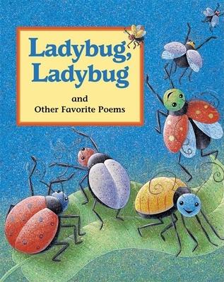 Cover for Ladybug, Ladybug