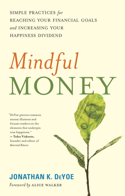 Mindful Money Cover