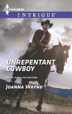 Unrepentant Cowboy Cover