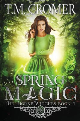 Spring Magic Cover Image