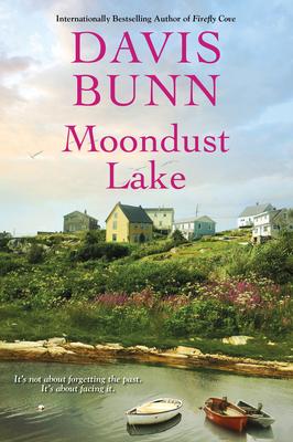 Moondust Lake (Miramar Bay #3) Cover Image