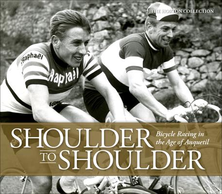Cover for Shoulder to Shoulder