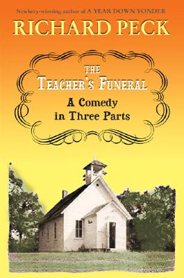 The Teacher's Funeral Cover