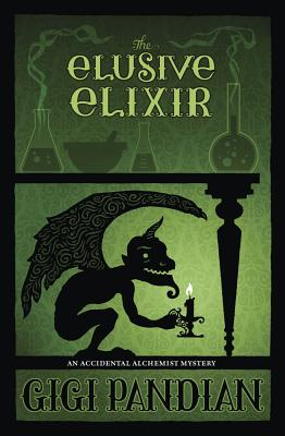 The Elusive Elixir Cover Image
