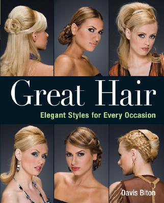 Cover for Great Hair