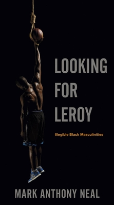 Looking for Leroy Cover