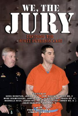 We, the Jury Cover