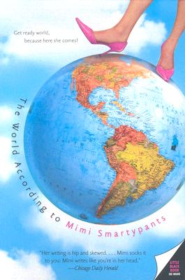 Cover for The World According to Mimi Smartypants