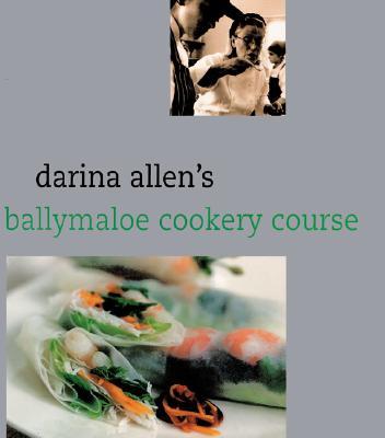 Darina Allen's Ballymaloe Cooking School Cookbook Cover Image