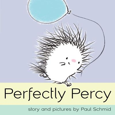 Perfectly Percy Cover