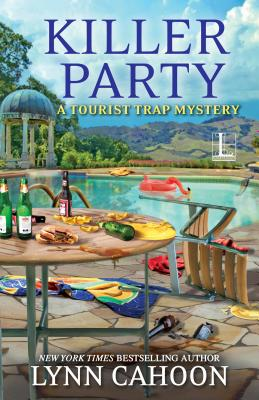 Killer Party Cover Image