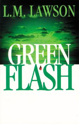 Green Flash Cover