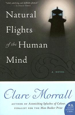 Natural Flights of the Human Mind Cover Image