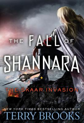 The Skaar Invasion (Fall of Shannara) Cover Image