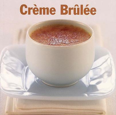 Creme Brulee Cover