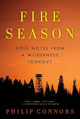 Fire Season Cover