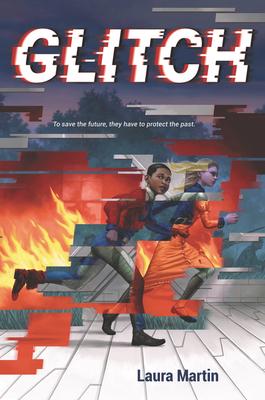 Glitch Cover Image