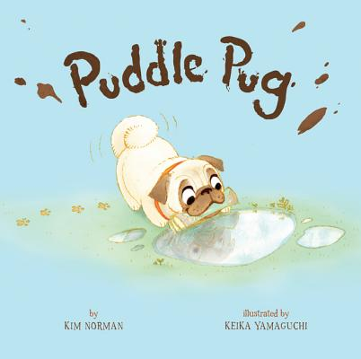 Puddle Pug Cover Image