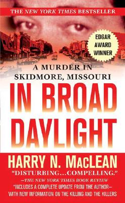 In Broad Daylight Cover Image