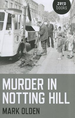 Cover for Murder in Notting Hill