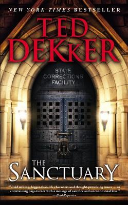 The Sanctuary Cover