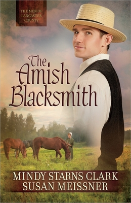 The Amish Blacksmith Cover