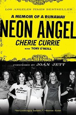 Neon Angel: A Memoir of a Runaway Cover Image