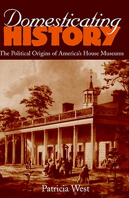 Cover for Domesticating History