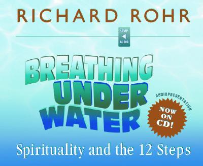 """the christian faith in the book breathing under water by richard rohr Breathing underwater quotes  ― richard rohr, breathing underwater: spirituality and the 12 steps  """"faith itself became a """"good work"""" that i could ."""
