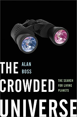 The Crowded Universe Cover