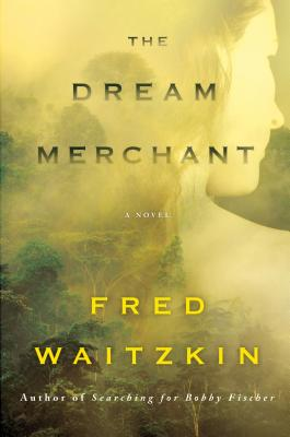 Dream Merchant Cover