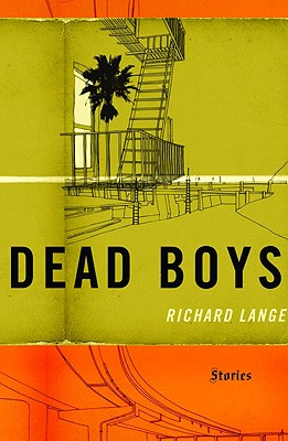 Dead Boys: Stories Cover Image