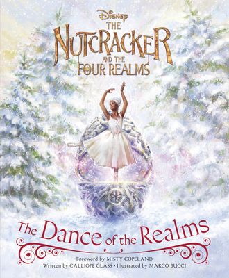 The Nutcracker and the Four Realms by Calliope Glass