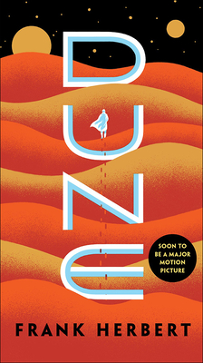 Dune (Dune Chronicles (Pb) #1) Cover Image