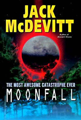 Cover for Moonfall