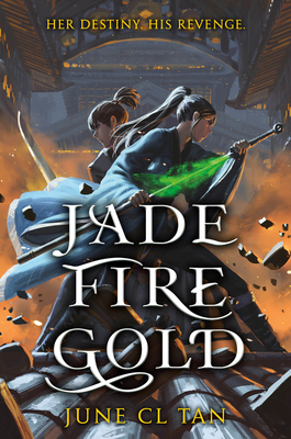 Jade Fire Gold Cover Image