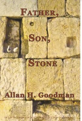 Father, Son, Stone Cover