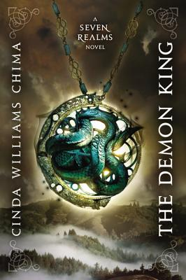 The Demon King (A Seven Realms Novel #1) Cover Image