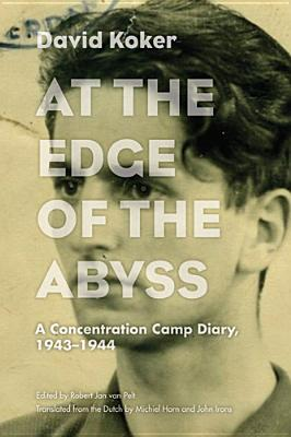 Cover for At the Edge of the Abyss