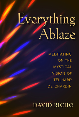 Cover for Everything Ablaze
