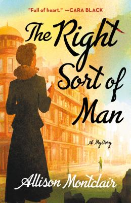 The Right Sort of Man: A Sparks & Bainbridge Mystery Cover Image