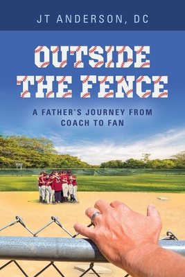 Outside the Fence Cover Image