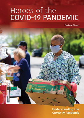Heroes of the Covid-19 Pandemic Cover Image