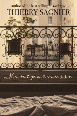 Montparnasse Cover Image