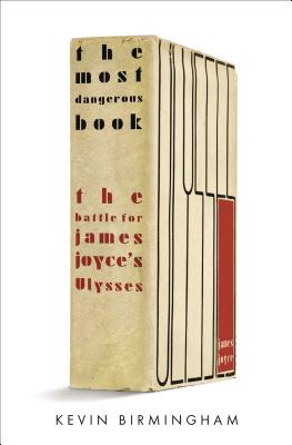 The Most Dangerous Book Cover